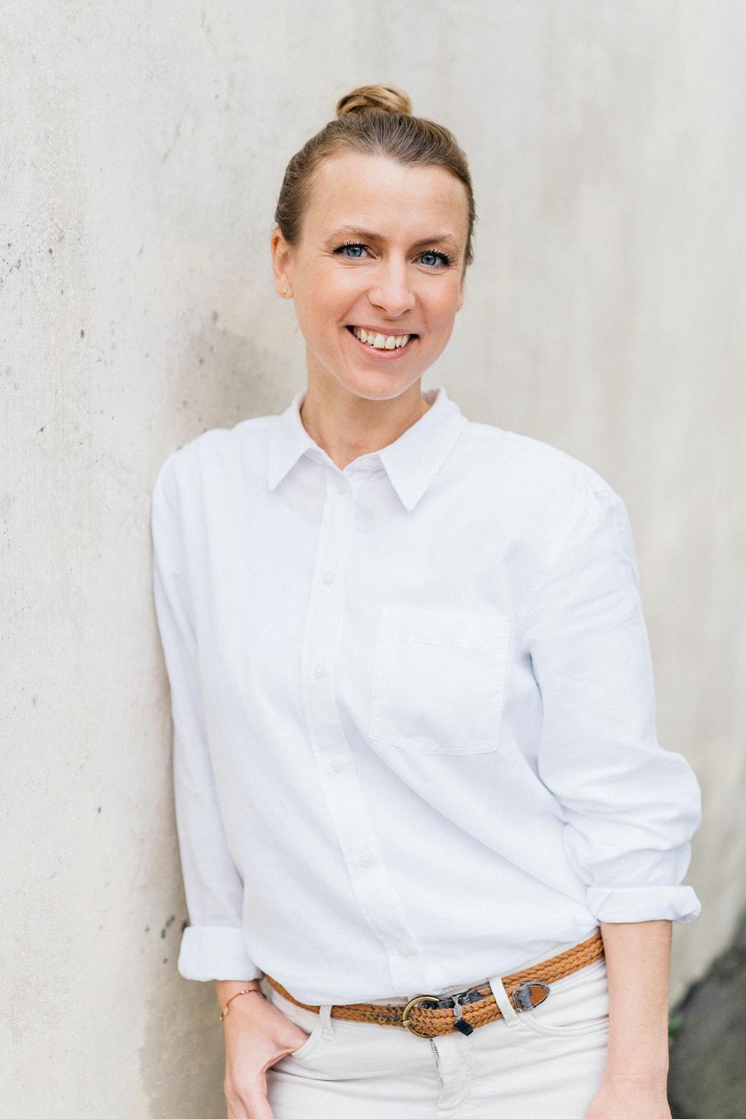 Nadine Rosenthal Naturkosmetik
